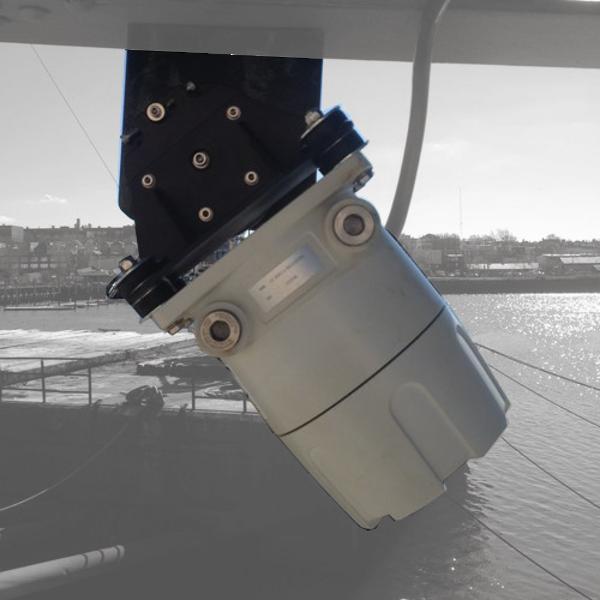 CZ-3041-2 EX Class 1 Division 1 Crane Camera System