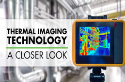 Blog Banner Thermal Imaging Technology