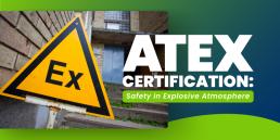 ATEX certification blog banner image