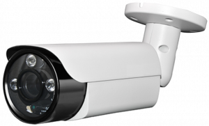 MZ-HD32-10 Fix PoE IP Camera