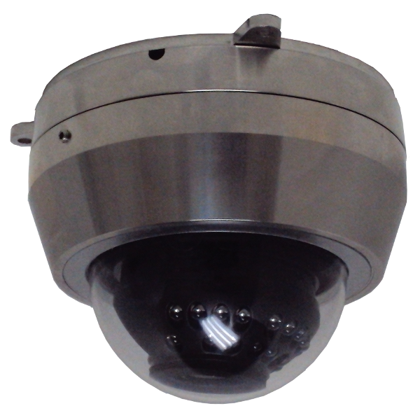 MZ-HD34-1 Stainless Steel Dome Camera