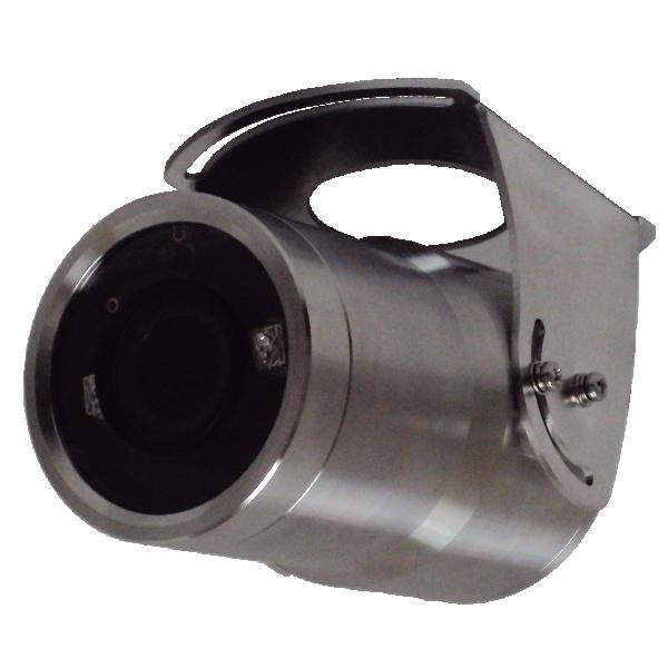 MZ-HD34-2 Stainless Steel Bullet Camera