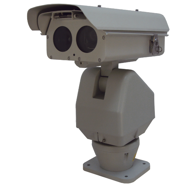 PTZ-3532-1 Visual and Thermal Camera