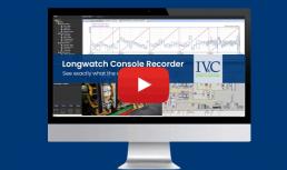 Spotlight: Longwatch Console Recorder video
